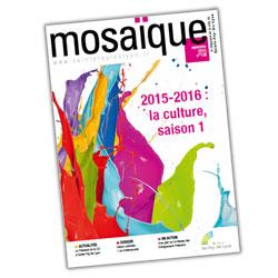 Gros plan sur le REFi – Magazine Mosaïque n°126 – Septembre 2015