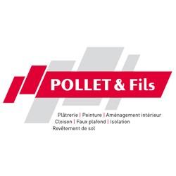 Michel Pollet et Fils - Plâtrerie, Peinture, Aménagement intérieur, Cloisons, Faux Plafond, Isolation, Revêtement de Sol
