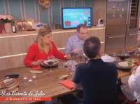 Délicieusement Vôtre : sur France 3 avec Thierry Marx