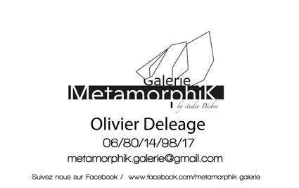 metamorphik galerie