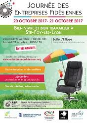 Journée Entreprises Fidésiennes 2017