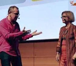 Agilité émotionnelle – CODEVAC intervient au salon Agile Grenoble