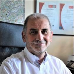 Focus sur… Thierry Robin : HSE Partner
