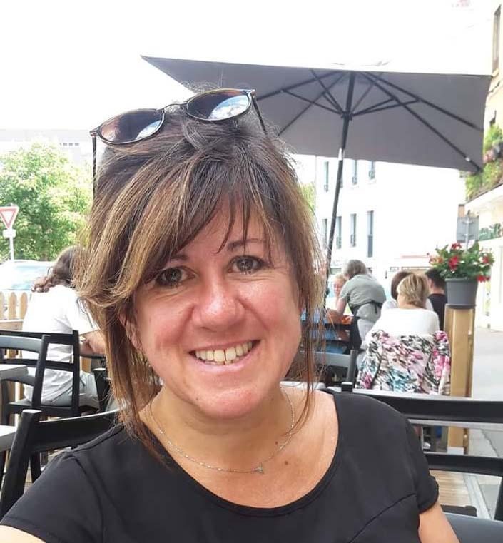 Focus sur… Sylvie R', coiffure à domicile
