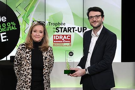 Un membre du REFi récompensé à la CPME du Rhône